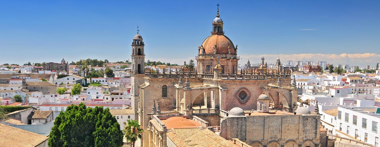Jerez de la Frontera luxury hotels
