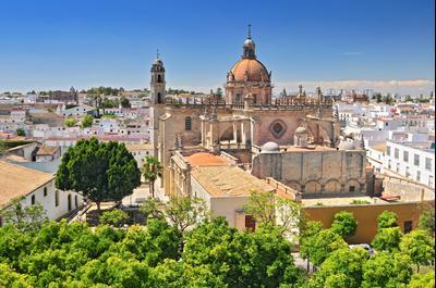 Hotels in Jerez de la Frontera