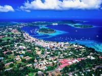 Ξενοδοχεία στην πόλη Port Vila