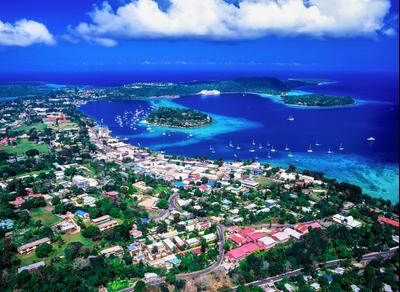 Port Vila hotels