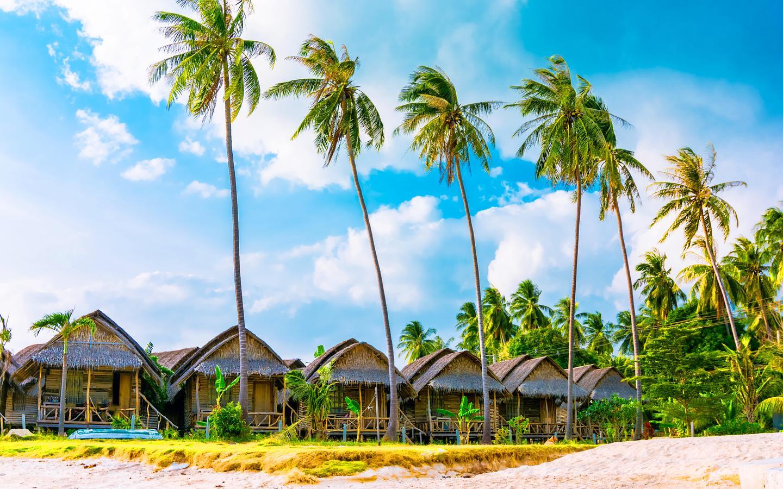 Ko Pha Ngan hotels