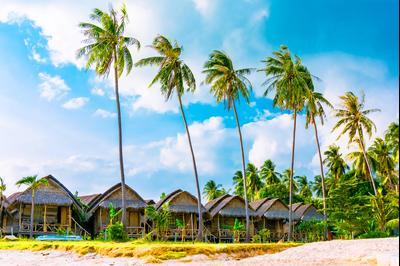 Hotels in Ko Pha Ngan