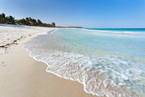 Oferty hoteli w: Diani Beach