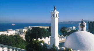 Chefchaouen Full-Day Tour from Tangier