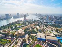 Ξενοδοχεία στην πόλη Κάιρο