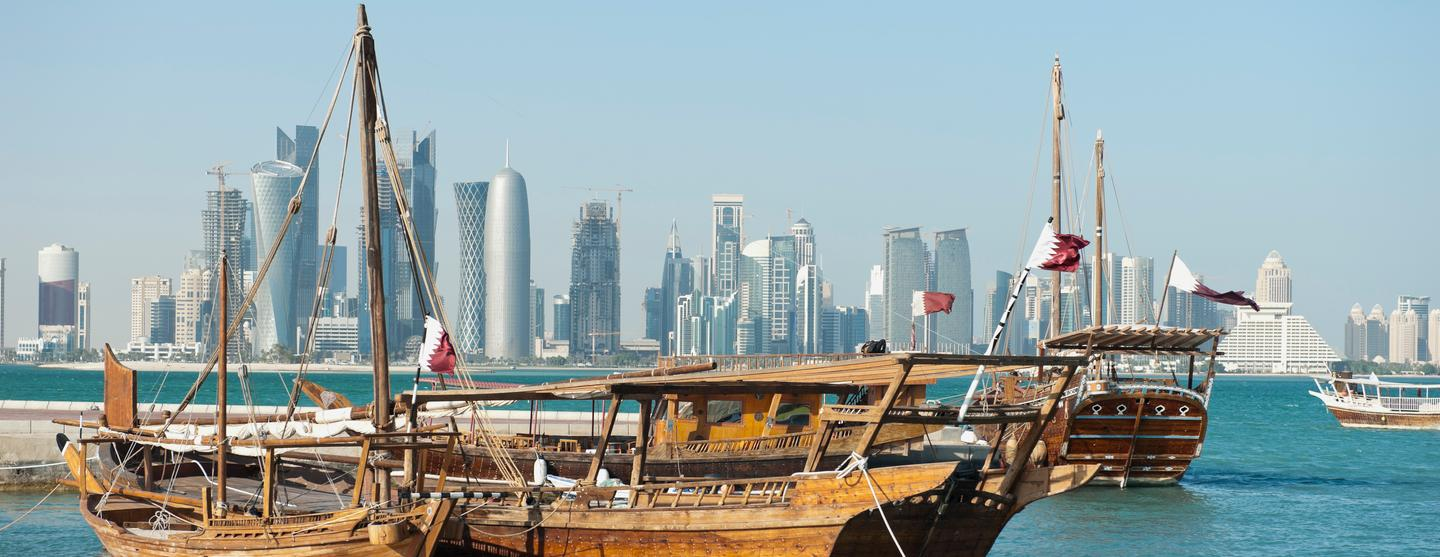 Qatar car hire