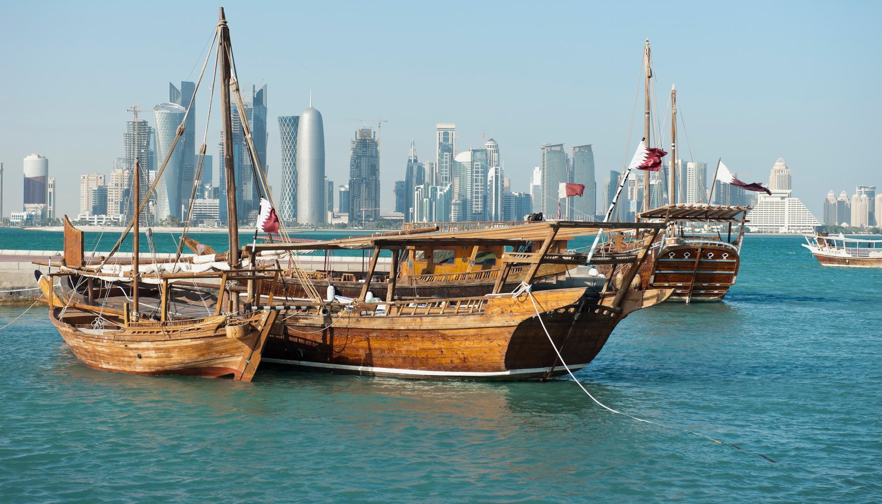 Renta de autos en Qatar
