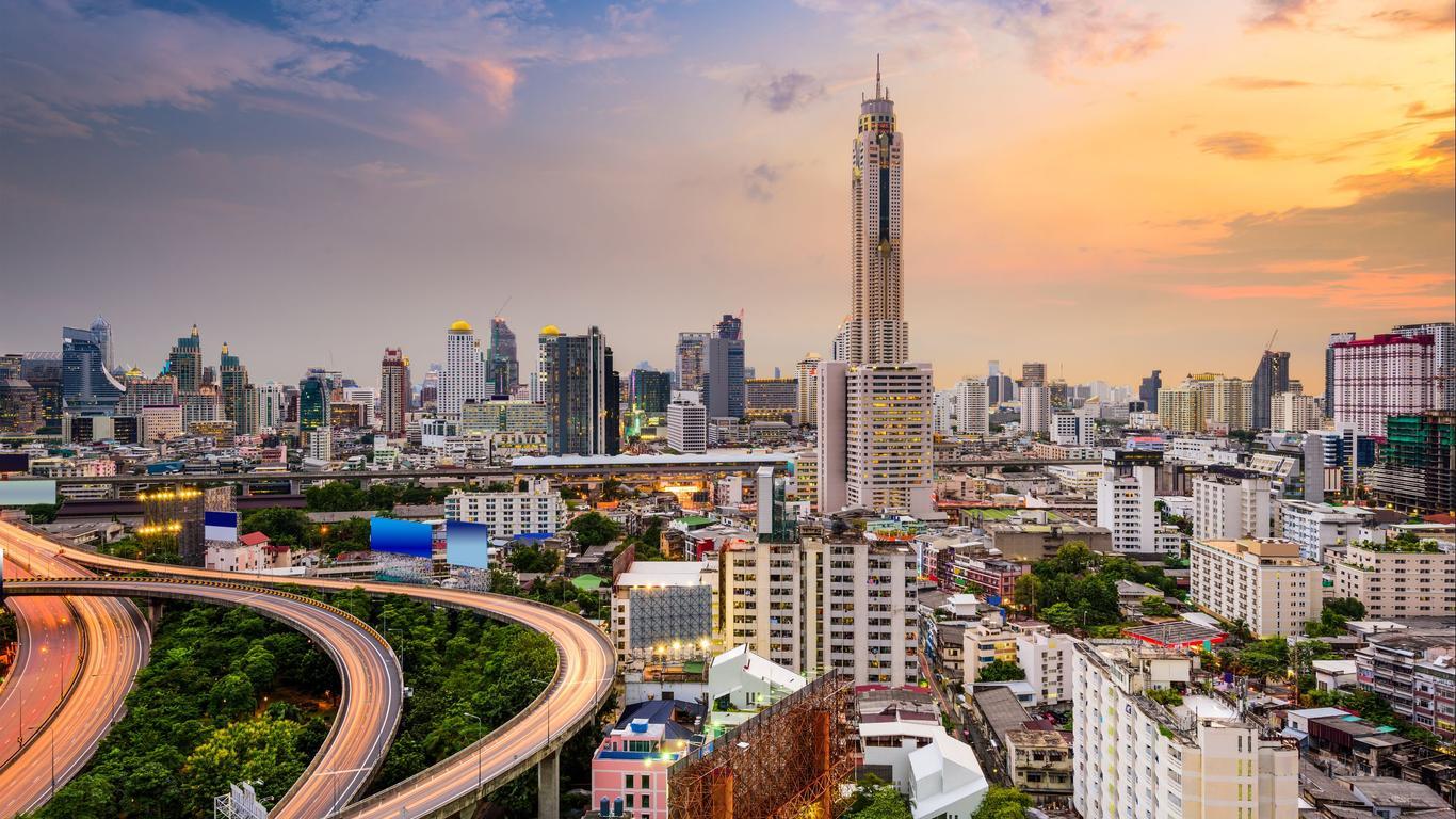 방콕 렌트카