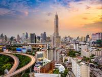 Bangkok hoteles