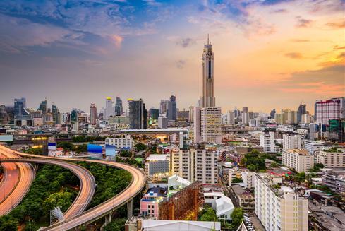 Promo Hotel di Bangkok