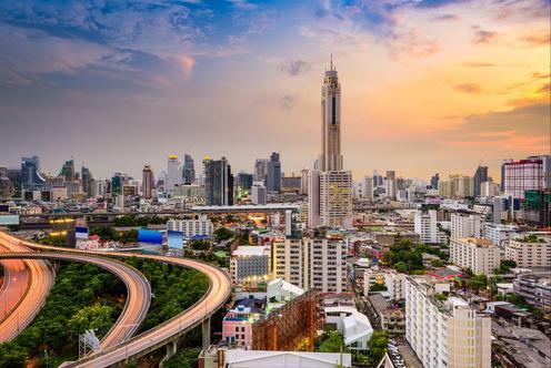 Ưu đãi cho khách sạn ở Bangkok