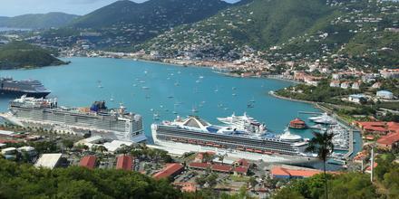Cheap Flights to U S  Virgin Islands from $126 - KAYAK