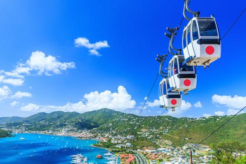 Deals for Hotels in Saint Thomas Island
