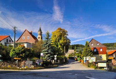 Sebnitz hotels