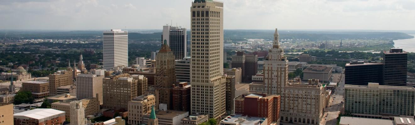 Hotels in Tulsa