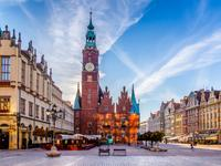 Wrocław hotellia