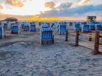 Sankt Peter-Ording hotels