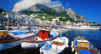 Amalfi Coast Experience: Positano, Amalfi and Ravello tour from Sorrento