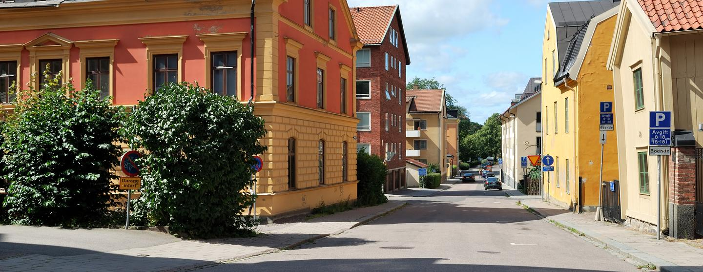 Uppsala Pet Friendly Hotels