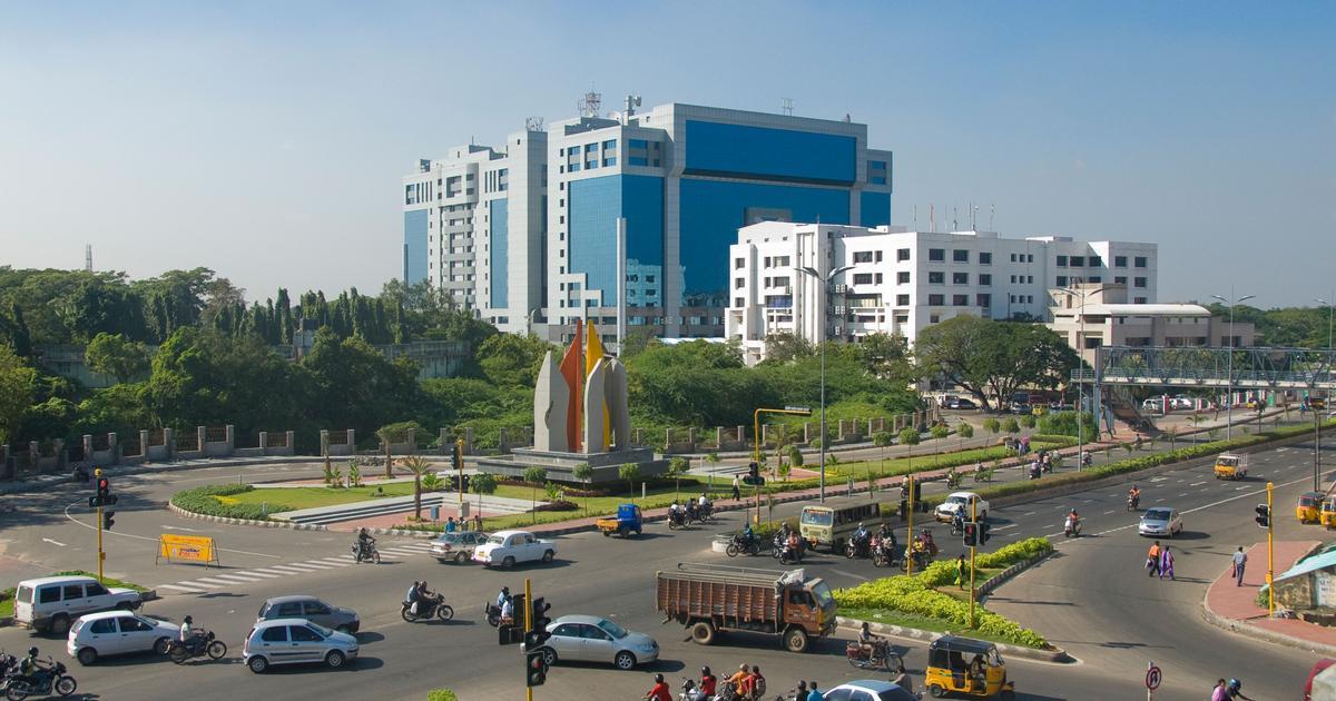 Chennai to sfo flights deals