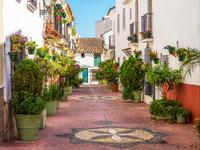 Ξενοδοχεία στην πόλη Estepona