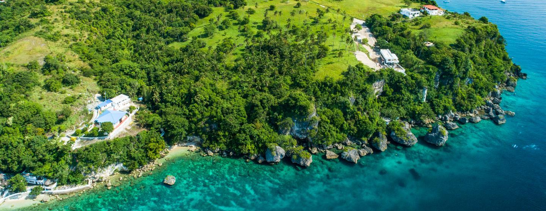 Παραθαλάσσια ξενοδοχεία σε Puerto Galera