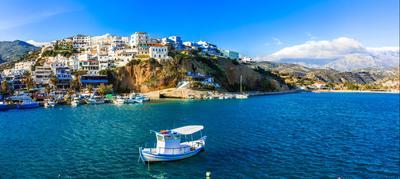 Ξενοδοχεία στην πόλη Agia Galini