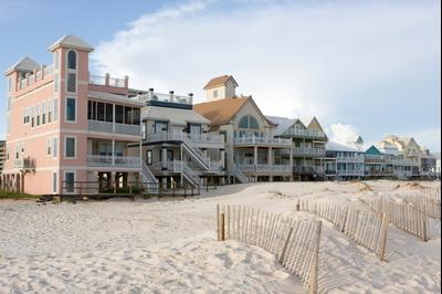 Gulf Shores hotels