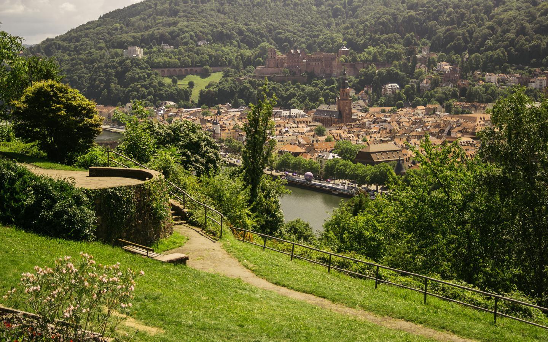 Hôtels à Heidelberg
