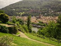 Heidelberg hoteles