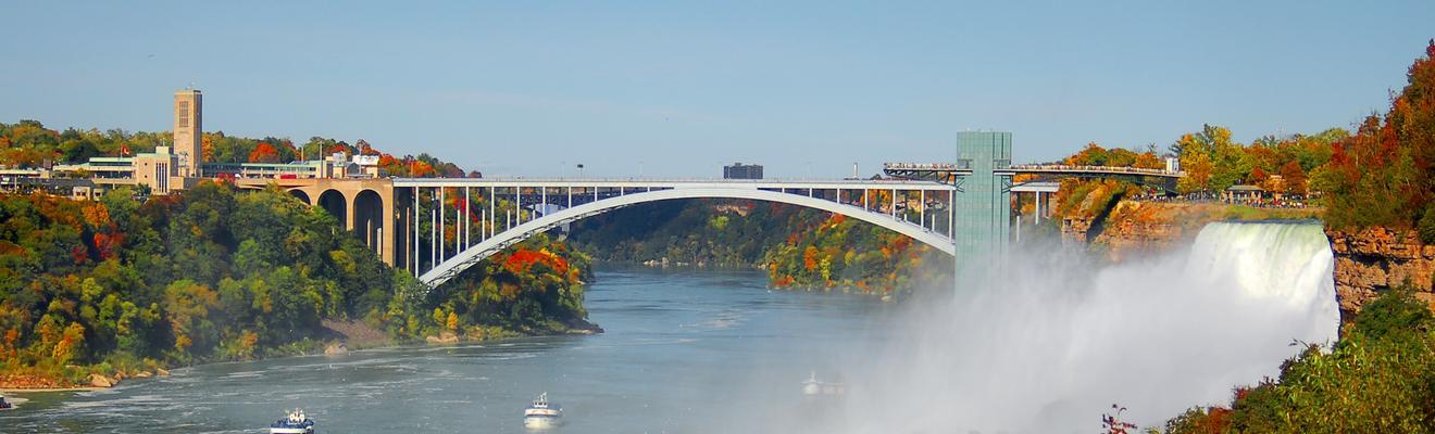 Niagara Falls hotellia