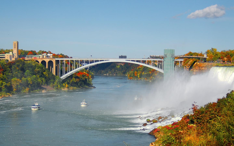 Niagara Falls hoteles