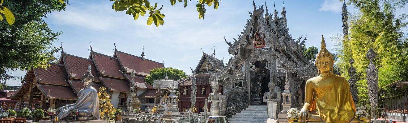 Chiang Mai hotellia