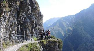 Taroko Gorge Classic Day Tour from Hualien City (Small-Group)