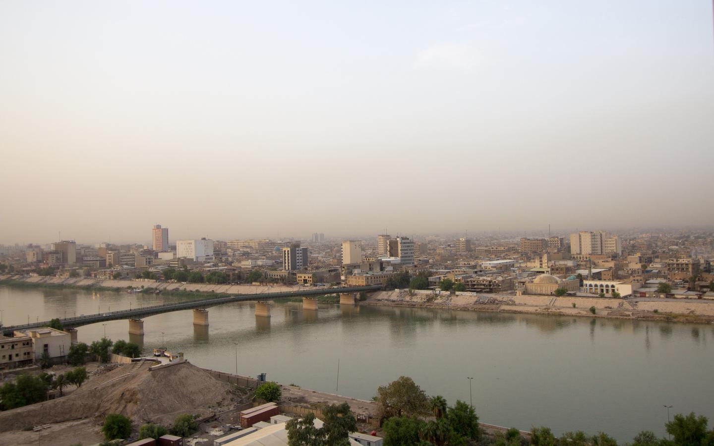 Baghdad hotels