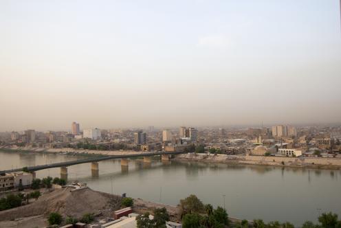 Deals for Hotels in Baghdad