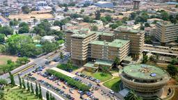 Location de voitures - Togo