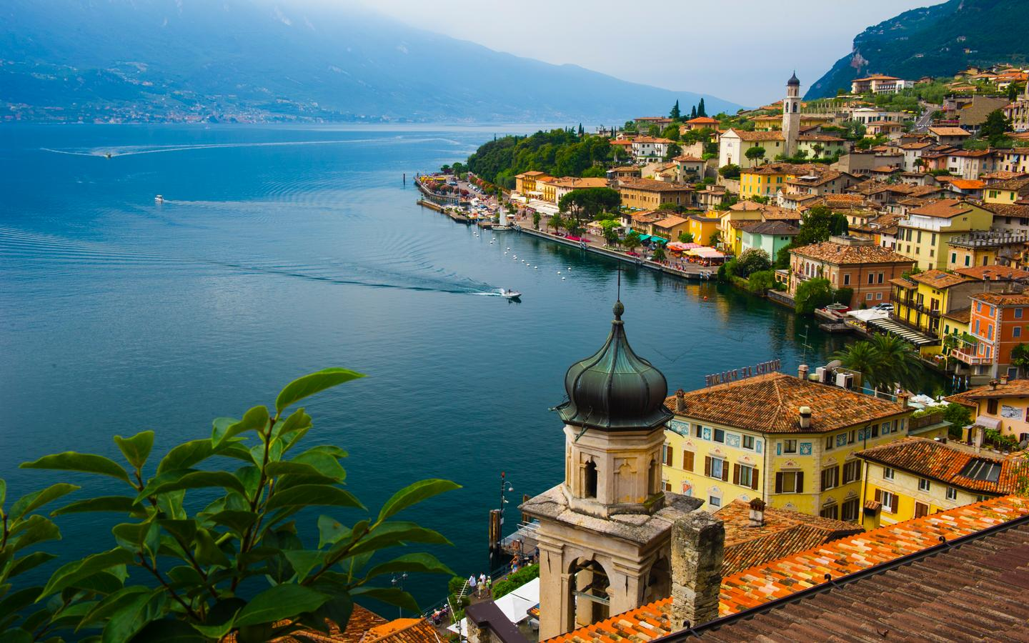Hotels in Limone sul Garda