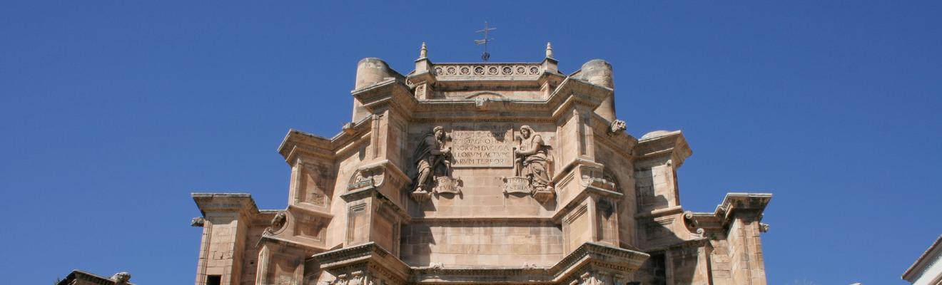 Hotels in Granada