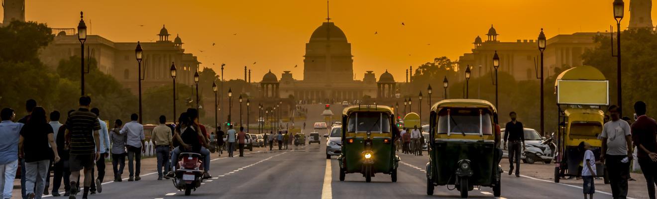 Khách sạn ở New Delhi