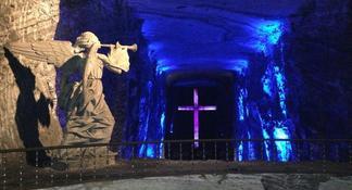 Zipaquirá Salt Cathedral