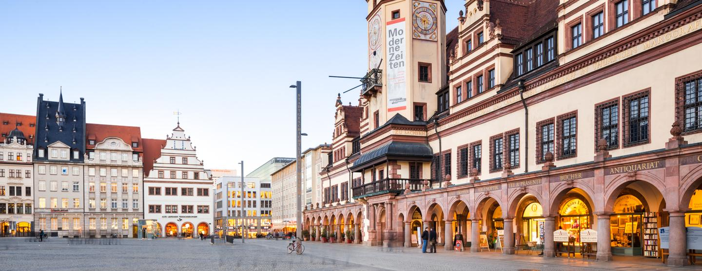 Leipzig Pet Friendly Hotels