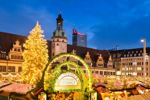 Ofertas de hotel en Leipzig