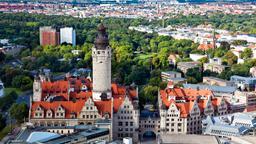 Leipzig car rentals