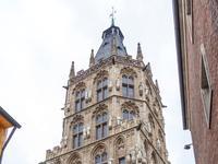 Ξενοδοχεία στην πόλη Κολωνία