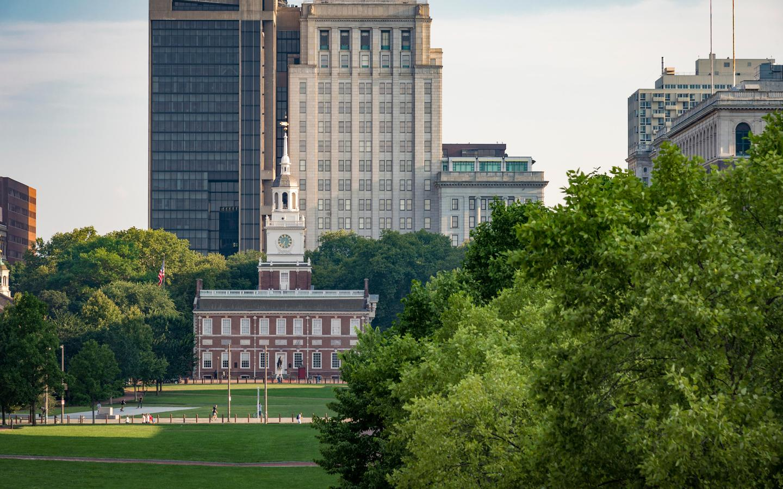 Filadelfia hoteles