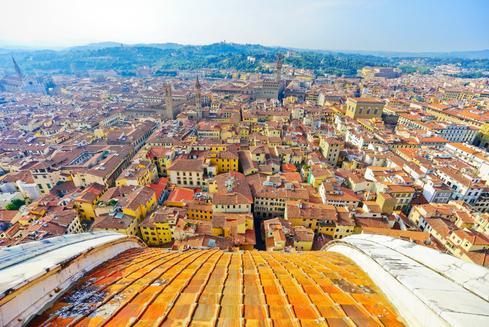 Ofertas de hotel en Florencia