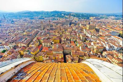 Hôtels à Florence