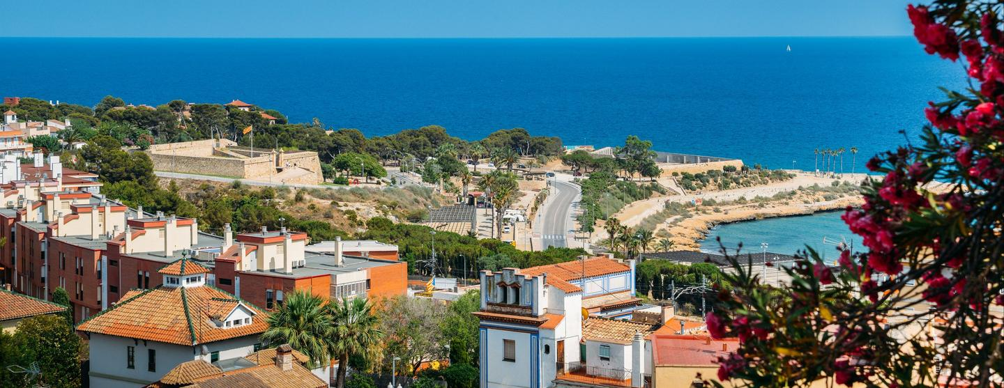 Tarragona pet friendly hotels