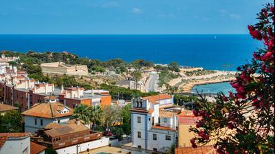 Ξενοδοχεία στην πόλη Tarragona